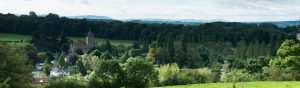 bodenham_village1